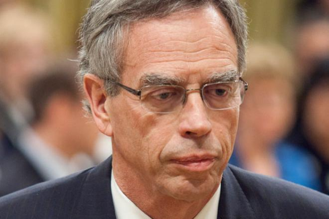 joe oliver is attending this week's G20 meeting in Australia